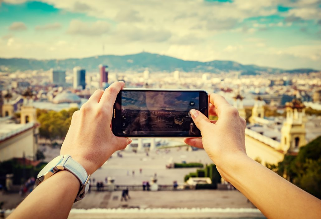 HOW TO USE VIDEO TO MARKET YOUR DESTINATION