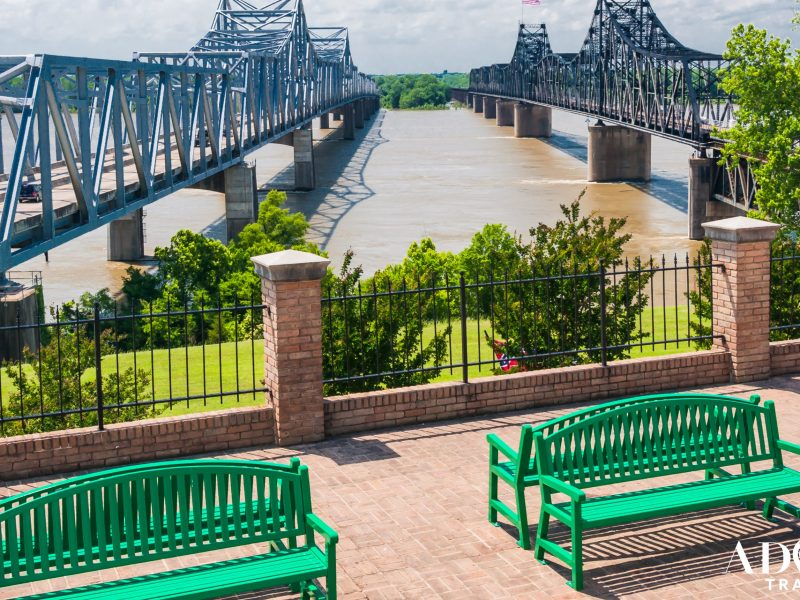 VISIT VICKSBURG: Website Transition Campaign