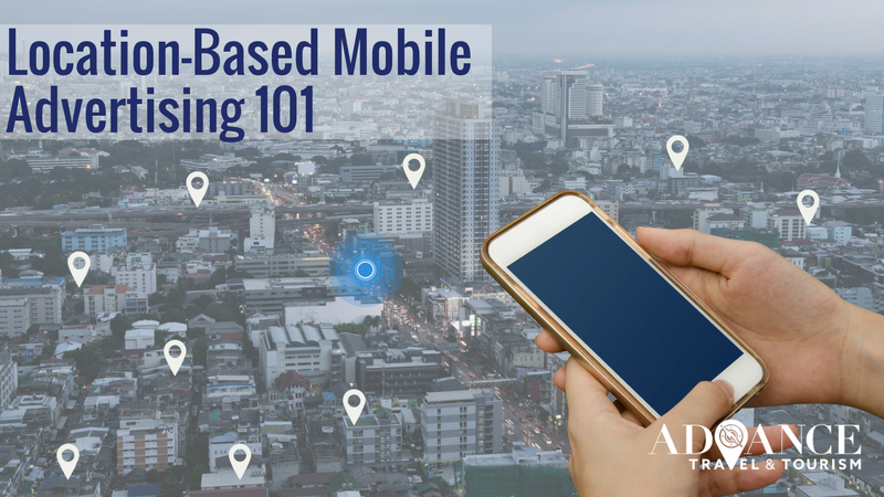Location-Based Mobile Advertising 101
