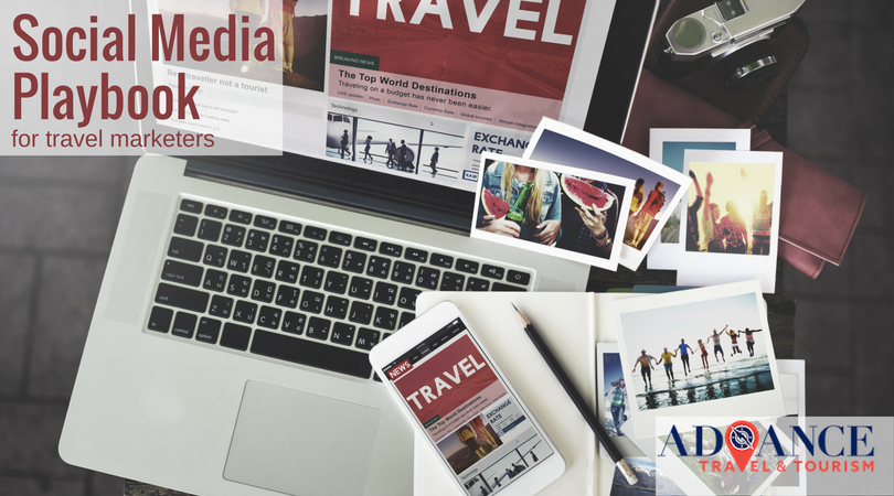 The Role of Social Media in Your Travel Marketing Strategy