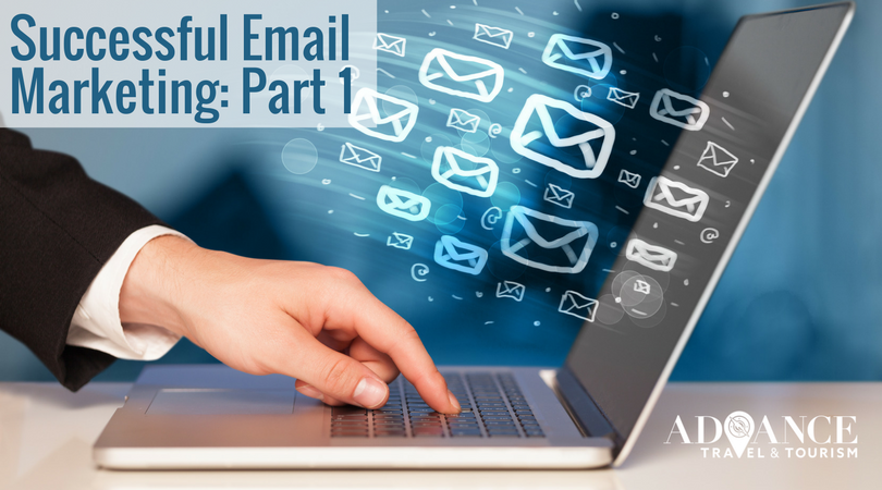 Successful Email Marketing: Part 1
