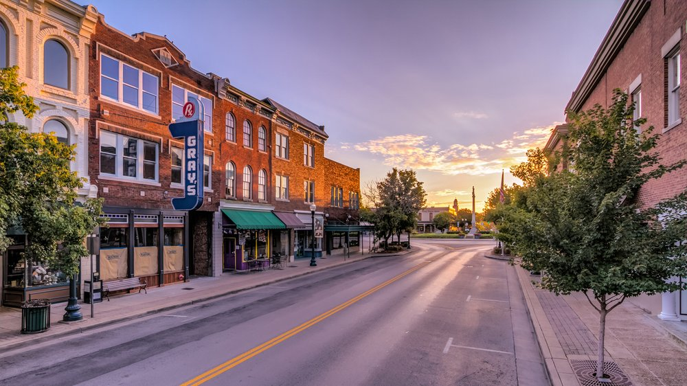 Pictures of franklin tennessee
