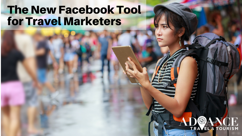 The New Facebook Ad Tool That's Helping Travel Marketers
