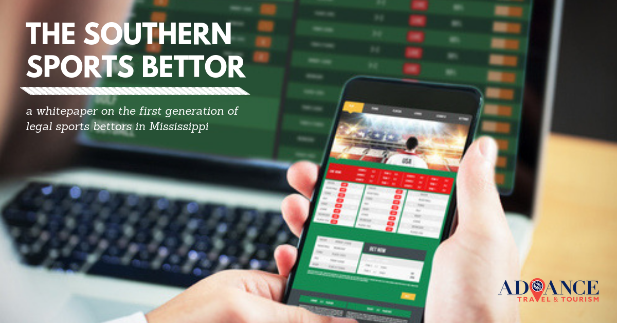 The Southern Sports Bettor Survey