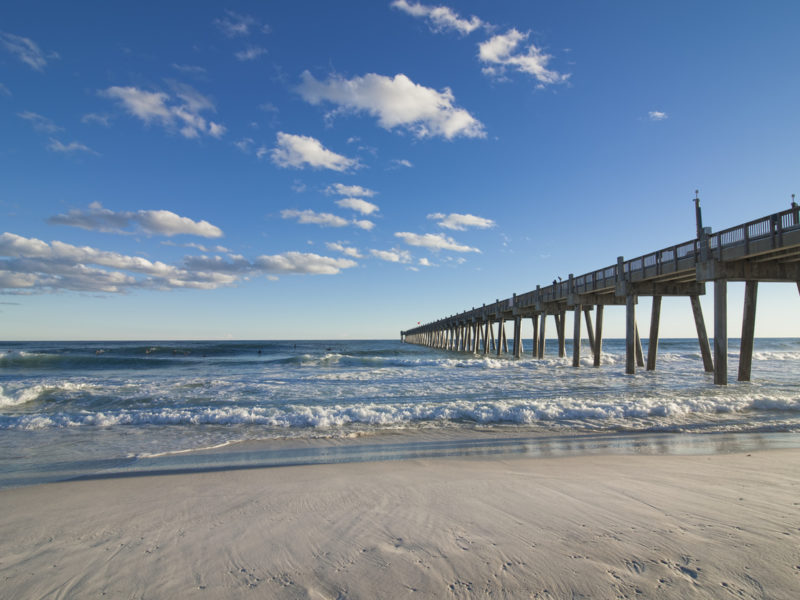 Southern Vacation Rentals Named Winner of the HomeAway Hero Award