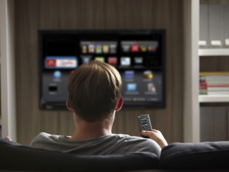 Connected TV Ad Requests Skyrocketed In 2018