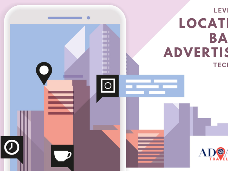 Leveraging Location-Based Advertising Technology