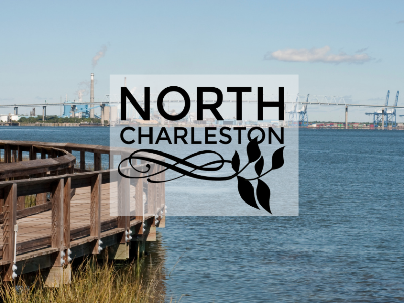 VISIT NORTH CHARLESTON