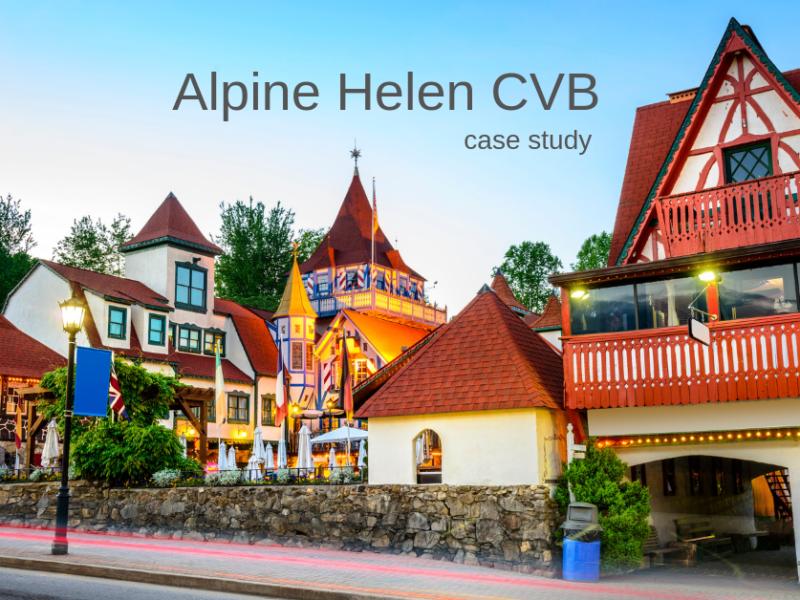 Alpine Helen CVB