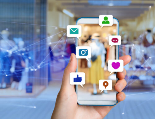 5 Reasons Traditional Marketing and Social Media Need Each Other