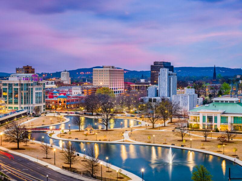 Why Travel Matters in Huntsville, AL