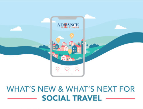 2020 Trends eBook: What's Next for Social in Travel & Tourism