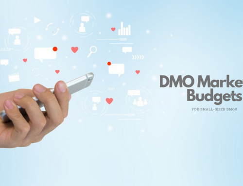 Common Marketing Budgets for Smaller-Sized DMOs