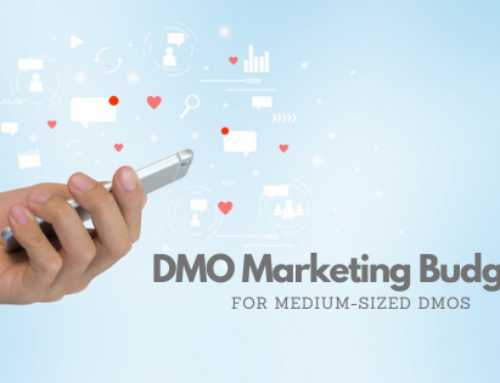 Common Marketing Budgets for Medium Sized DMOs