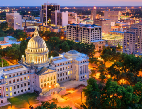 Client Spotlight Series: Visit Jackson, MS