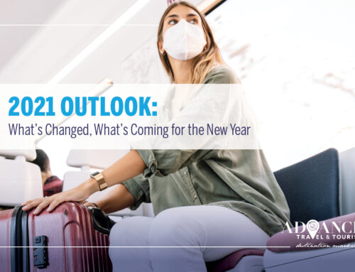 2021 Travel Marketing Outlook