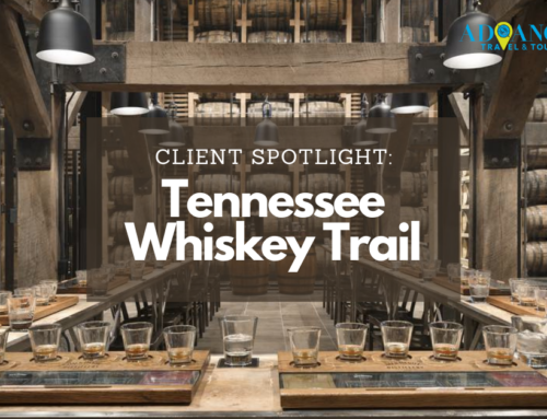 Client Spotlight: Sara Beth Urban of Tennessee Whiskey Trail