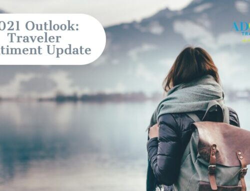 2021 Outlook: Traveler Sentiment Update