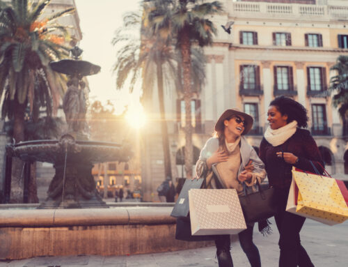 How Retail Impacts Tourism and Vice Versa