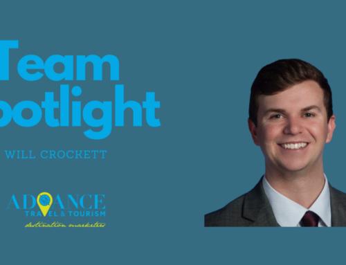 Team Spotlight: Will